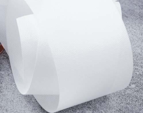 Non Woven Wax Cloth Roll