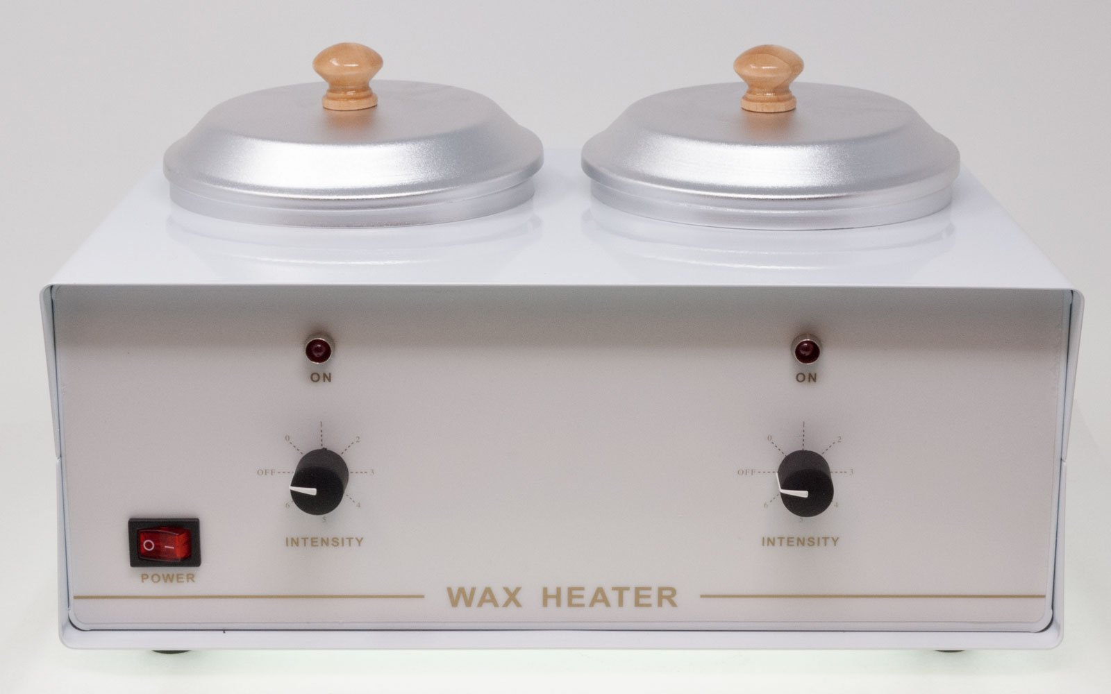 Double Warmer